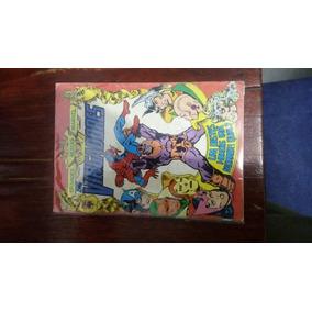 Coleção Completa Grandes Heróis Marvel 1° E 2° Edição