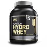 Platinum Hydro (whey Hidrolisado) 3,31lbs (1,5kg)