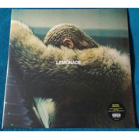 Lp Beyonce Lemonade Vinil Amarelo 180g Lacrado Pronta Entreg