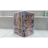Sailor Moon Serie Y Peliculas Español Latino Envio Gratis !