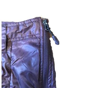 Falda Para Mujer 32 Ultra Light Down Pluma Industrializada