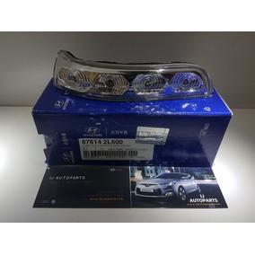 Pisca Led Original Hyundai I30 Lado Motorista Ou Passageiro