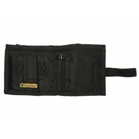 Cinturón De Seguridad Negro Bajo La Ropa / Ocultar