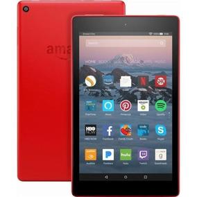 Tablet Amazon Fire 7 8gb- 2mp/vga Fire Os-