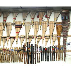 Saucisa: Producción De Los Mejores Instrumentos Andinos