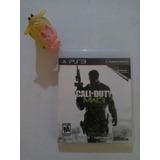 Call Of Duty Modern Warfare 3 Ps3 Garantizado