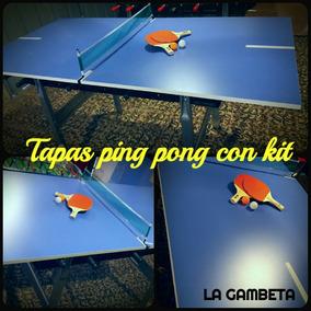 8d9482def Mesa Ping Pong Carrefour Nueva - Mesas de Ping Pong en Córdoba en ...