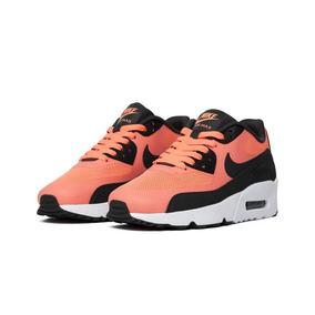 c0bd6a7ff68 Zapatillas Abotinadas Negras - Zapatillas Nike Urbanas de Mujer Rosa ...