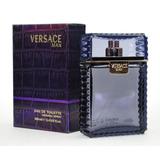 Perfume Importado Hombre Versace Man 100 Edt Original