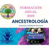 Formación Anual De Ancestrología 2019 Engel&liberman