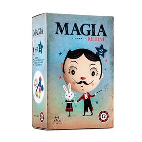 Juego De Magia Para Ninos Desde 6 Anos Juegos En Mercado Libre