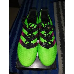 Taquetes Adidas Ace 15.1 en Mercado Libre México 84af12e746815