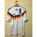 Camiseta Alemania 1990 - Camisetas de Fútbol en Mercado Libre Chile a884eeb8317da