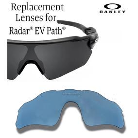 fb3699a47007e Micas Para Lentes Oakley Radar Path en Mercado Libre México