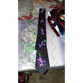 Corbatas Artesanales Hechas En México
