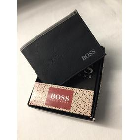 580b00358 Cartera Hugo Boss Para Ama en Mercado Libre México
