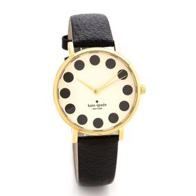 Reloj Mujer Kate Spade Polka Dots Original + Envio Gratis! A