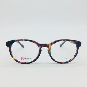 2886d14fb8e4e Armacao Oculos Infantil Redondo Retro De Grau - Óculos no Mercado ...