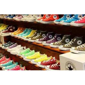 Zapatos Converse, adidas, Nike, Lacoste, Timberland