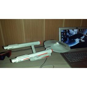 Enterprise Ncc-1701 Original Series 1/650 Nave Montada