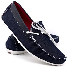 e7d99227f Sapato Grife Masculino Alpargatas Outras Marcas Mocassins - Sapatos ...