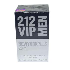 5c4307b3b 212 Vip Man New York - Perfumes Importados Carolina Herrera ...