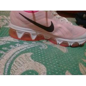 Zapato Nike 37.5 De Mujer