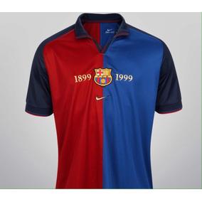 Jersey Fc Barcelona Reedición Centenario Guardiola Nike 355504b1d7d10