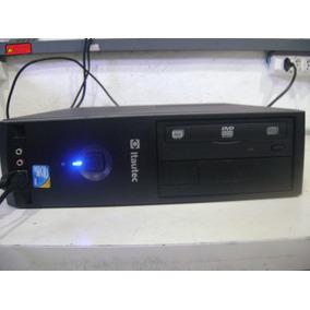 Computador Positivo Proc I5, 4gb Memoria ,hd 320 Semi -novo