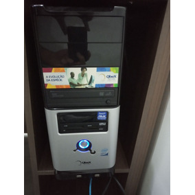 Computador + Monitor + Estabilizador + Teclado + Mouse