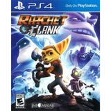 Ratchet And Clank - Ps4 - Digital - Manvicio Store
