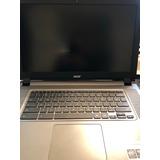 Acer Chromebook Cb3-532 15q9 Como Nueva - Solo 1 Mes De Uso