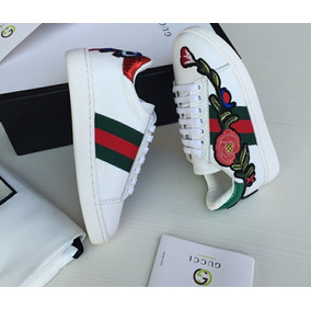 Tenis Gucci Baby