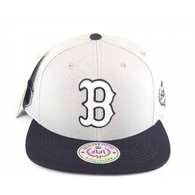 be763a4475e4b Gorra Boston Clara Snapback Double Aa - Sognatori.   690