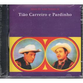 fb48e94e5aef6 Cd Tiao Carreiro Pardinho - CDs de Música no Mercado Livre Brasil
