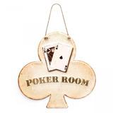 Placa Poker Room