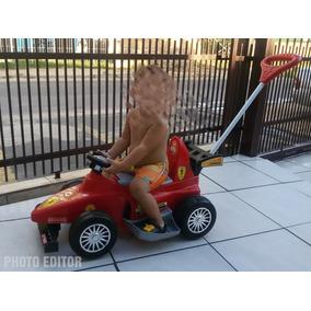 Carro De Passeio Ferrari