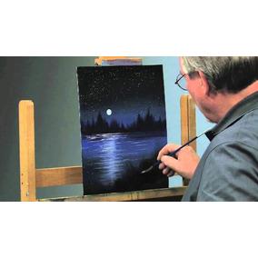 Lienzos Para Pintura Bastidor Óleo O Acrílico