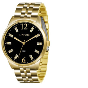 Relógio Lince Lrgj044l P2sx - Frete Grátis