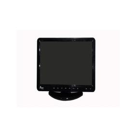 Tela Tv Monitor Lcd 15 Polegadas Fullhd 1080 Knup
