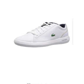 Zapatos Lacoste Originales Bajo Pedido
