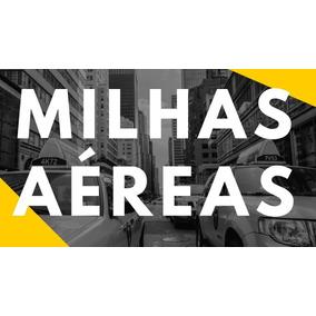Milhas Aéreas Tam Multiplus 35.000