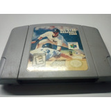 All Star Baseball 2000 N64