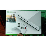 Xbox One S De 500gb Edicion Battlefield