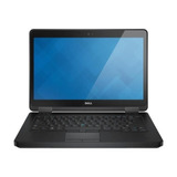 Notebook Dell 14 Intel Core I7 4600u 2.10ghz 320gbhdd 8gbra