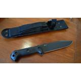 Faca Kabar - Bk7 (1095 Cro-van) Cold Steel