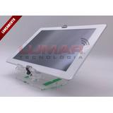 Suporte Para Ipad E Tablets De Mesa Com Trava-1518-h