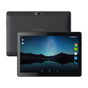 Tablet M10a Lite Multilaser And 7.0 3g 10p Quad Core Nb267