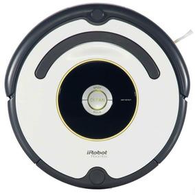 Roomba 621 Robô Aspirador De Pó Inteligente Irobot Outlet