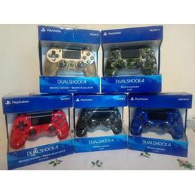 Control Palanca Dualshock 4 Playstaton 4 Ps4 Camara Nuevo